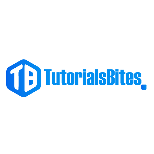 TutorialsBItes